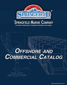 Offshore and Comercial Catalog