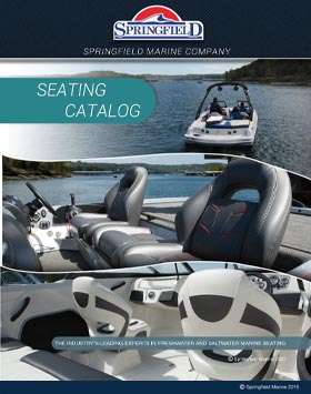 Seating Catalog
