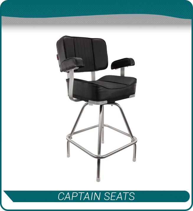 captain seats