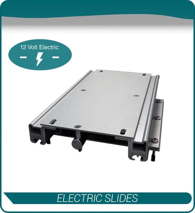 electric slides