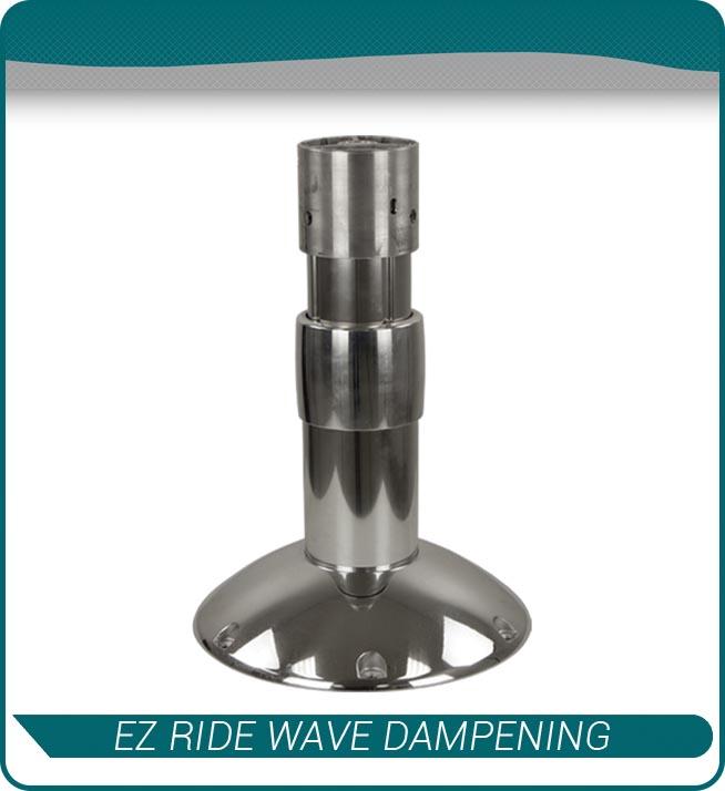 ez ride wave dampening
