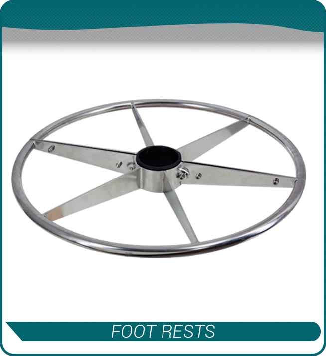 foot rests