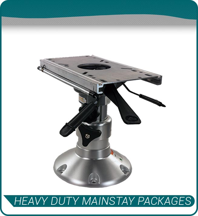 heavy duty mainstay packages