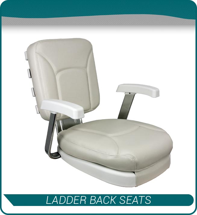ladder back seats