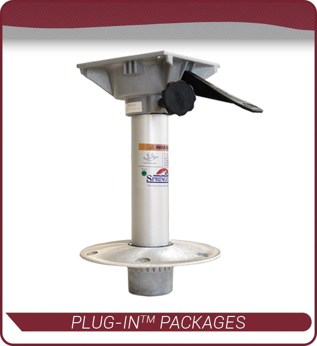plug in packages