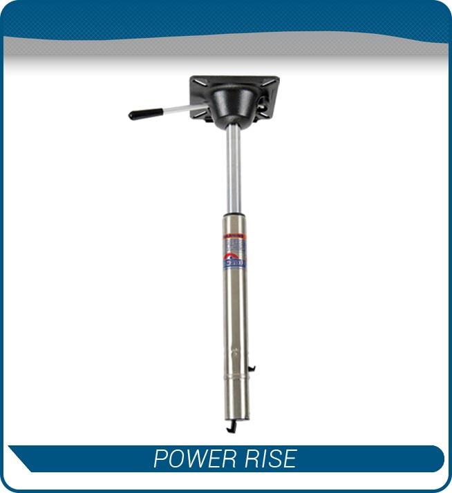 power rise