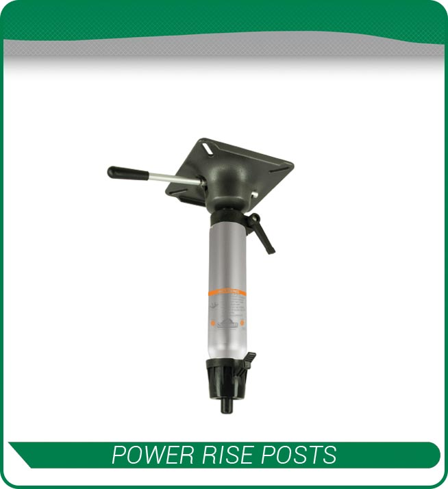 power rise posts