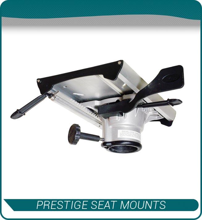 prestige seat mounts