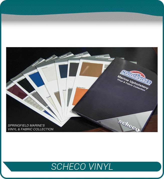 scheco vinyl