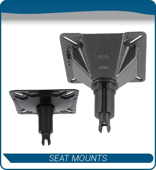 seat mounts