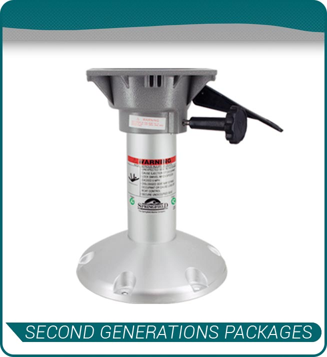 second generations packages