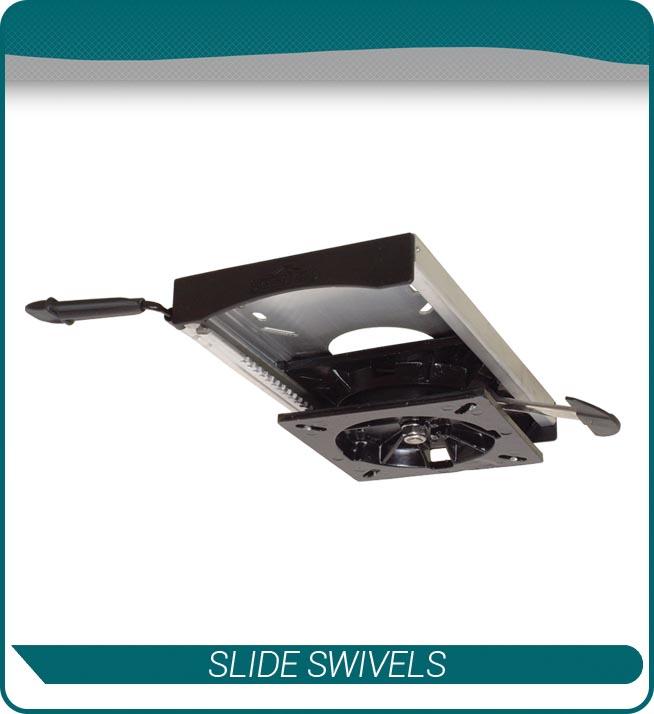 slide swivels