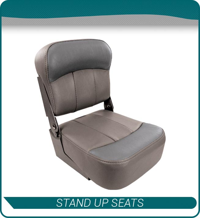 stand up seats