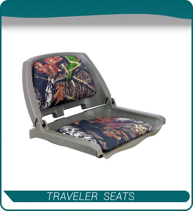 traveler seats
