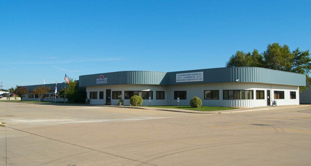 Springfield Group Headquarters