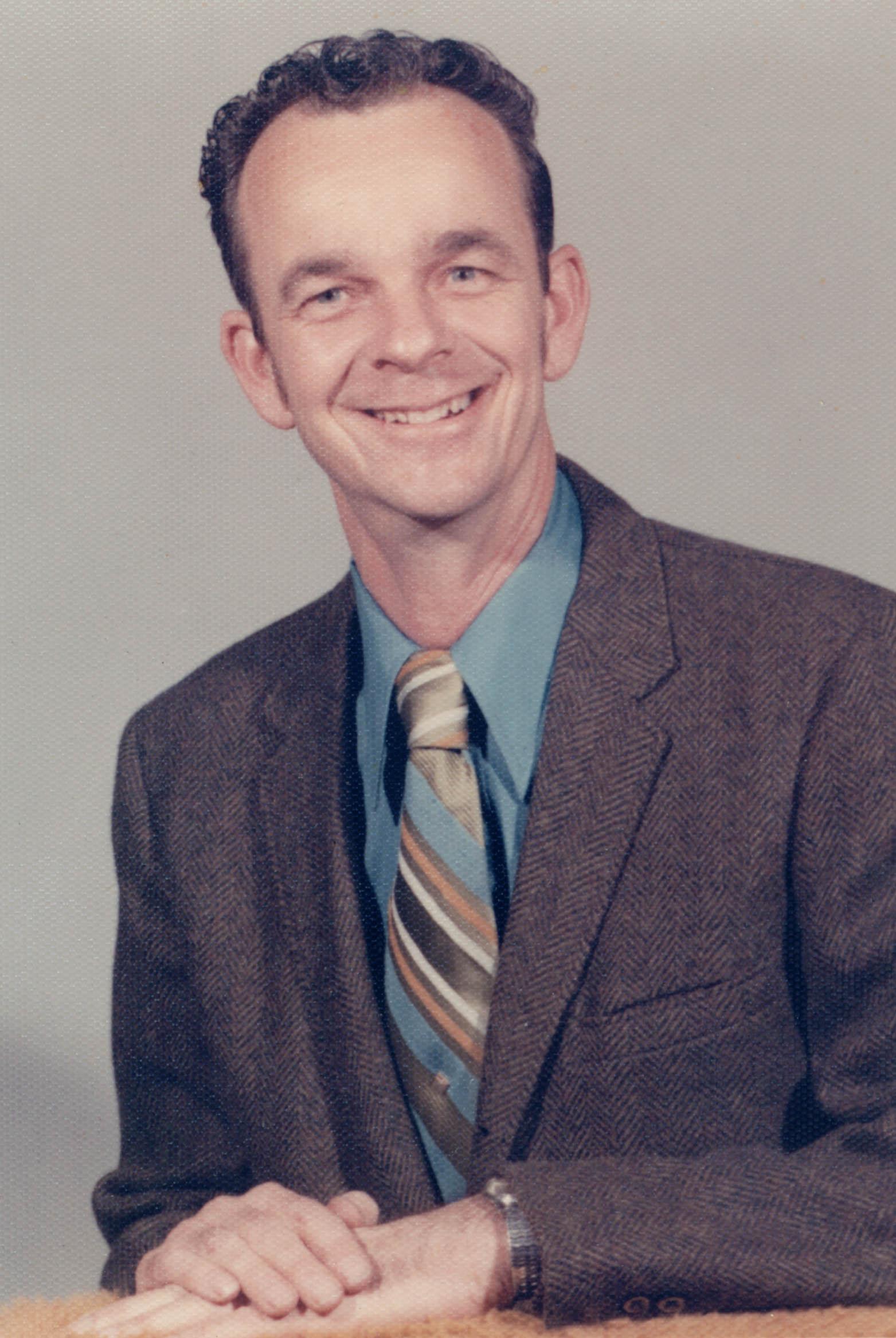 Mr. Carnahan