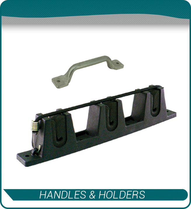 handlers and holders